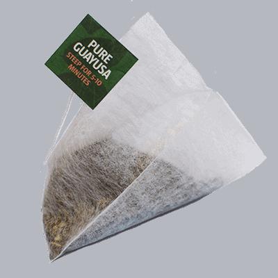 guayusa teabag