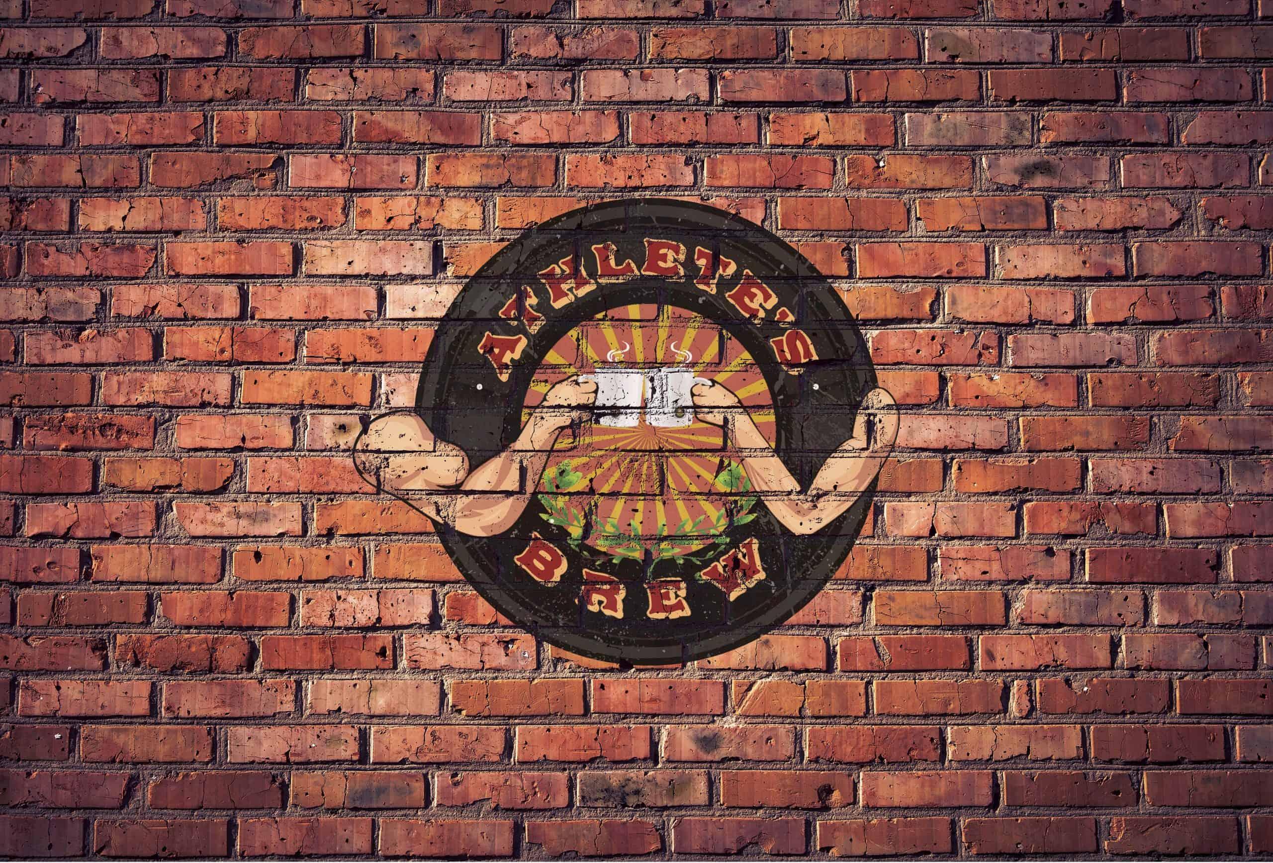 Athlete's brew - UK based