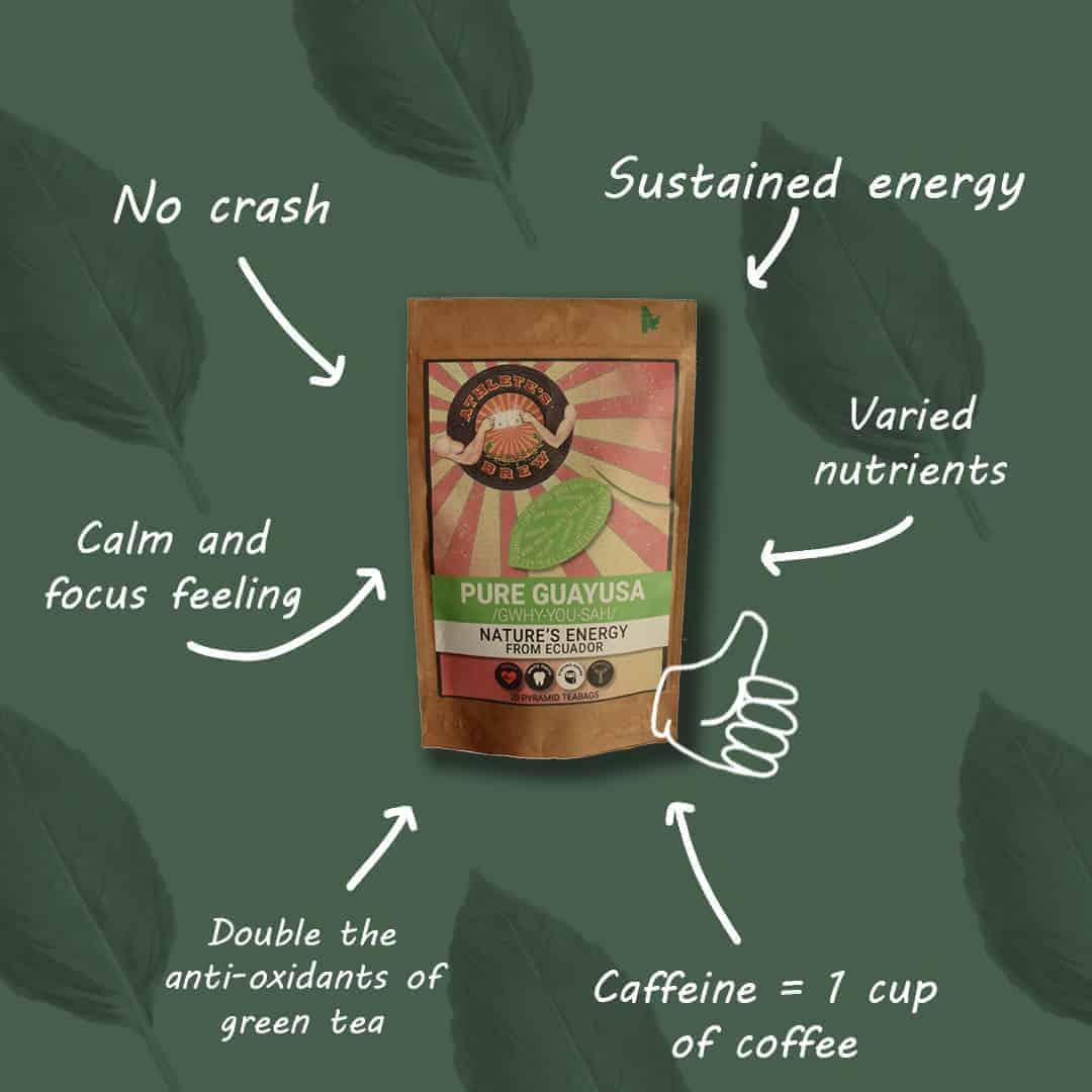 guayusa tea uk